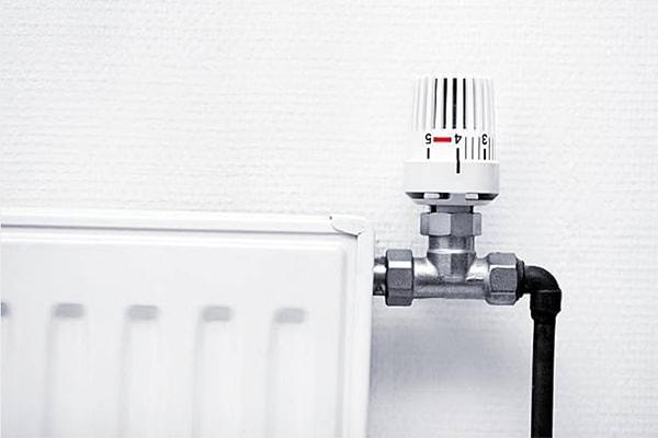 vvs nørrebro - varme radiator termostat